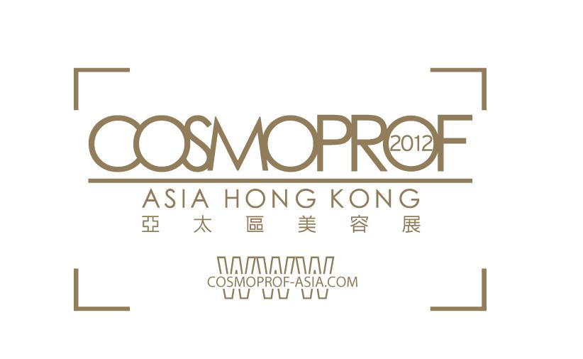 Cosmoprof Asia 2012