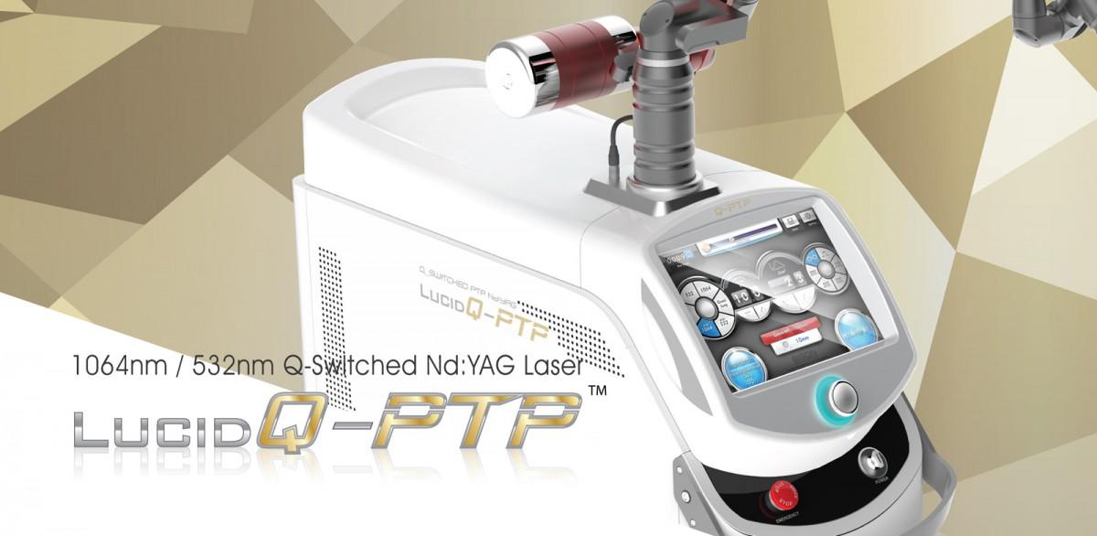 LUCID Q-PTP