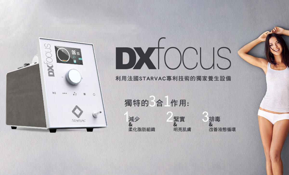 DXfocus